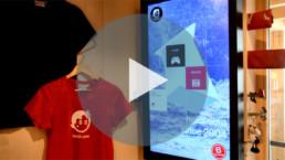 Heidi.com Atracsy Interactive Multitouch Touchscreen App