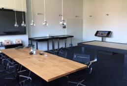 Showroom Puidoux - Atracsys Interactive