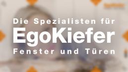 Ego Kiefer PopupExperience App