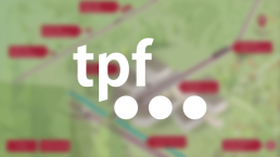 Transports public fribourgeois TPF app multitouch