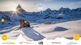 Matterhorn Gotthard Bahn touchscreen app