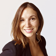 Alexandra Vaillant Atracsys Interactive