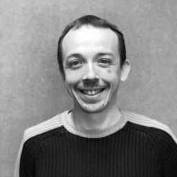 Gaël Bourgeois Atracsys Interactive