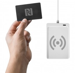 NFC Card Reader - PopupExperience By Atracsys Interactive