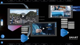 Doppelmayr PopupExperience Atracsys Interactive