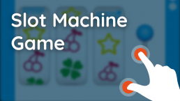 Slot Machine - PopupExperience By Atracsys Interactive