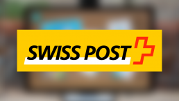 Swiss Post on Tour PopupExperience Atracsys Interactive