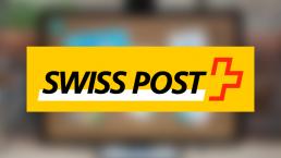 Swiss Post on Tour PopupExperience Atracsys Interactive