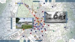 Museum Bülach PopupExperience Atracsys Interactive