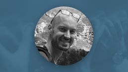 Beat Bruehwiler CEO Atracsys Interactive