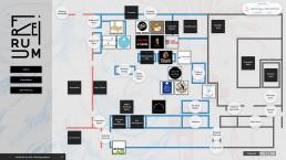 Freiruum PopupExperience Atracsys Interactive