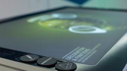 Espace Horloger de La Vallée de Joux EHVJ Atracsys Interactive Touchscreen PopupExperience