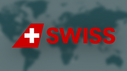 Swiss Air Lines Destination Finder Popup Experience Atracsys Interactive