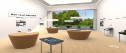 Dive Virtual Showroom by Atracsys Interactive